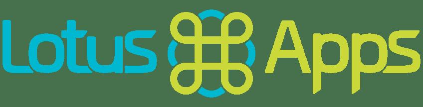 Lotus Apps Rebranded