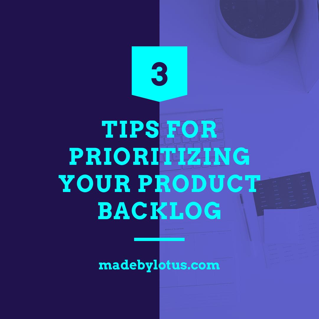 tips-product-backlog